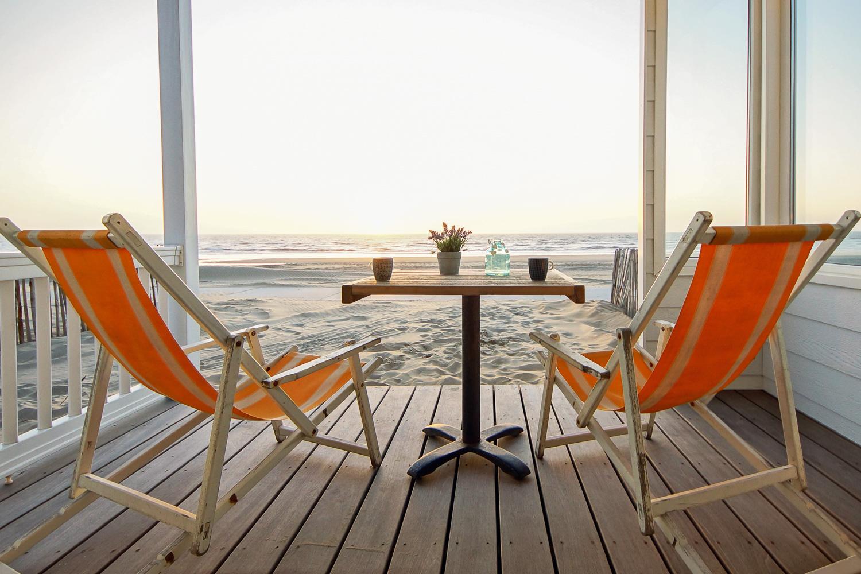 strandhäuser holland katwijk